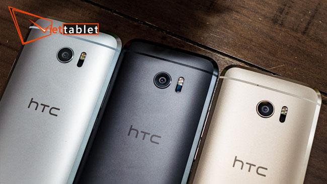 sửa lỗi HTC 10 không bắt được sóng wifi
