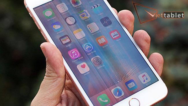 sửa lỗi màn hình iphone 6 cảm ứng thường gặp