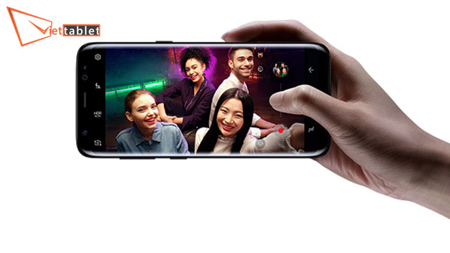 thay camera samsung galaxy S8, S8 Plus
