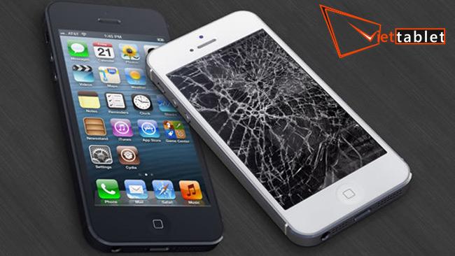 thay màn hình cảm ứng iPhone 5/5S