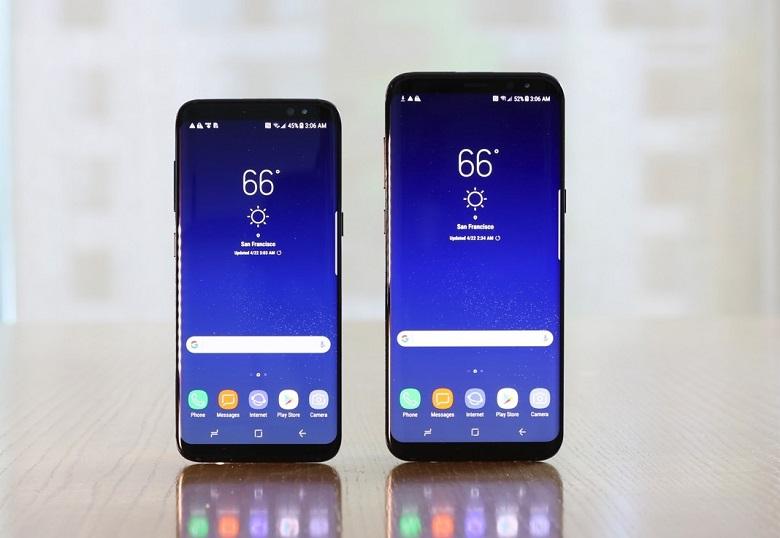 Samsung galaxy s9 và s9 Plus có camera tốt nhất