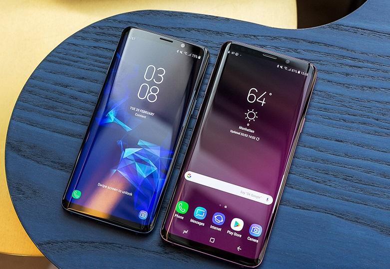 màn hình không thể phá vỡ của Samsung