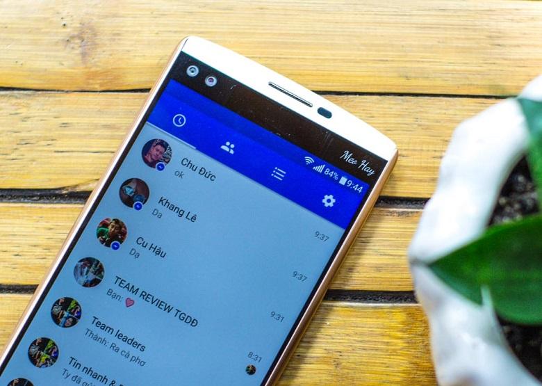 bí quyết phục hồi tin nhắn trên facebook