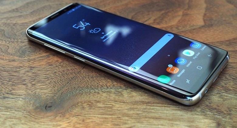Samsung màn hình không thể phá vỡ