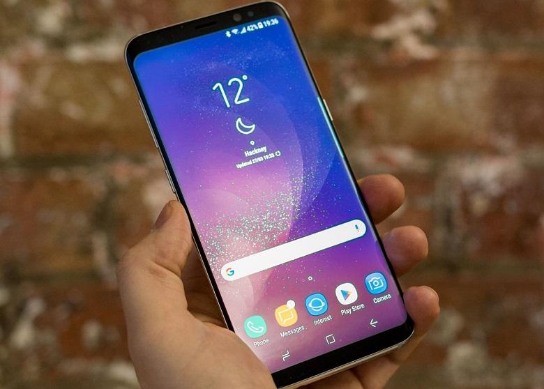 Top Smartphone pin trâu s8 plus