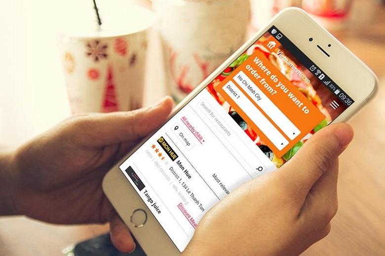 ứng dụng học tiếng anh hay trên smartphone