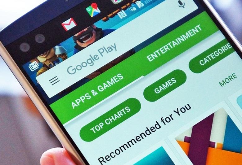 11 ứng dụng dành cho android