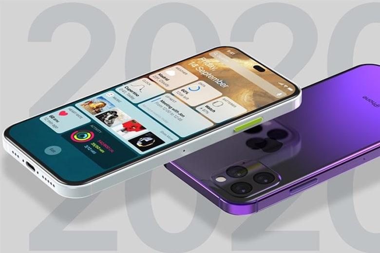 iPhone SE 2 với màn hình 4.7 inch, thiết kế giống iPhone 8