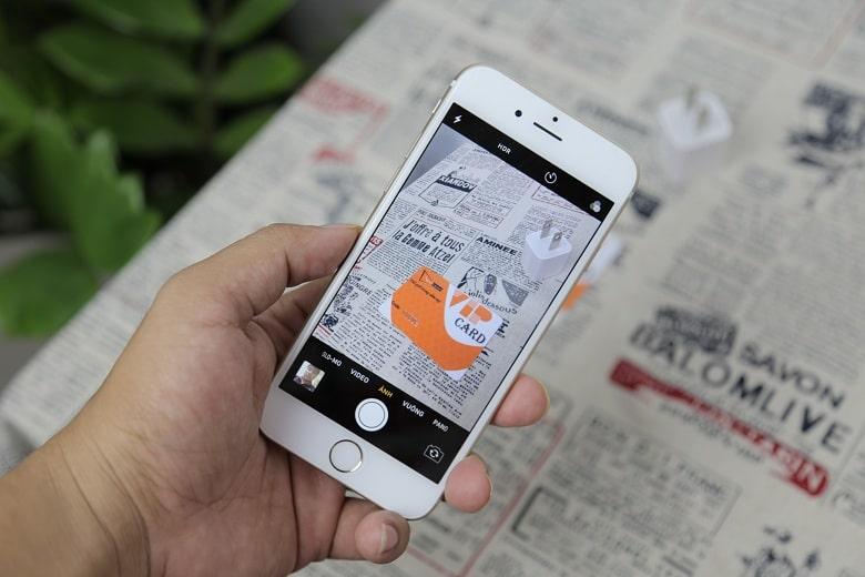 iPhone 6S Quốc Tế sập giá còn 4 triệu 2