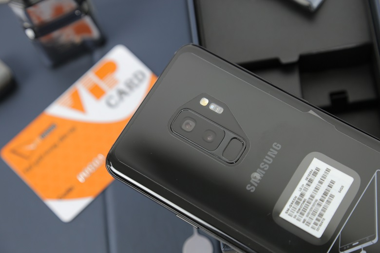 Samsung Galaxy S9 Plus Camera tốt