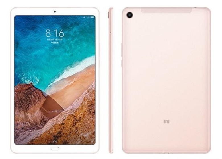 Mi pad 4 plus chính thức ra mắt