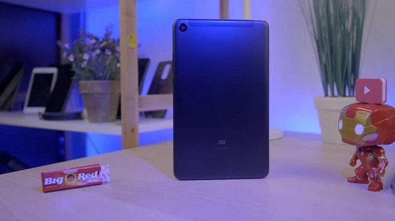 Mi pad 4 plus chính thức ra mắt 2