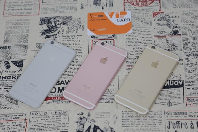 iphone 6s viettablet