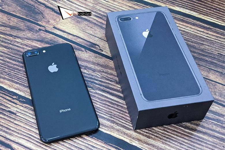 iPhone 8+ 256GB chính hãng