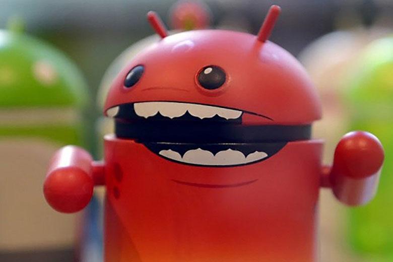 Xóa ngay và luôn 17 ứng dụng Android