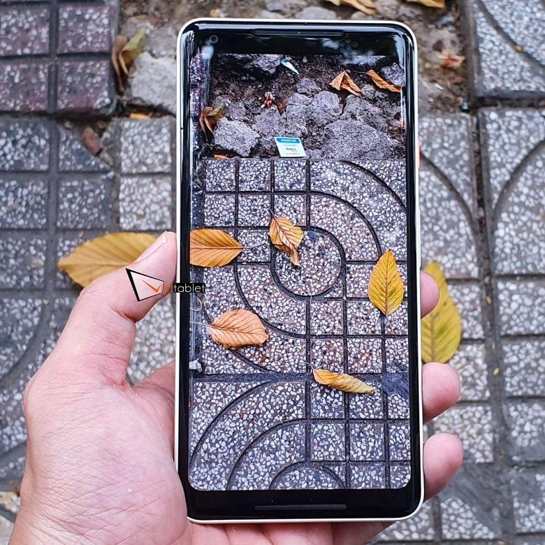 camera Google Pixel 2 XL