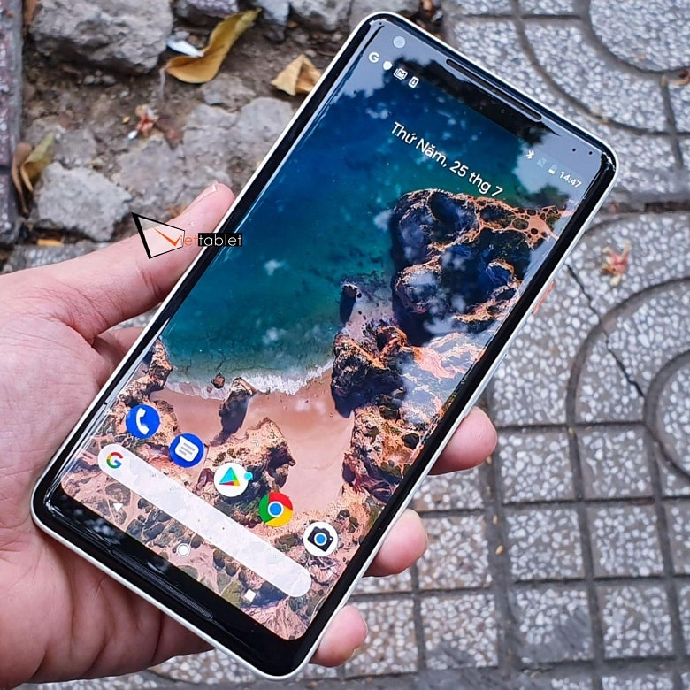 màn hình Google Pixel 2 XL