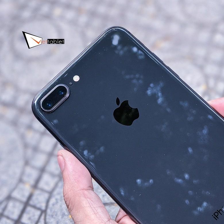 thiết kế iPhone 8 Plus 256GB