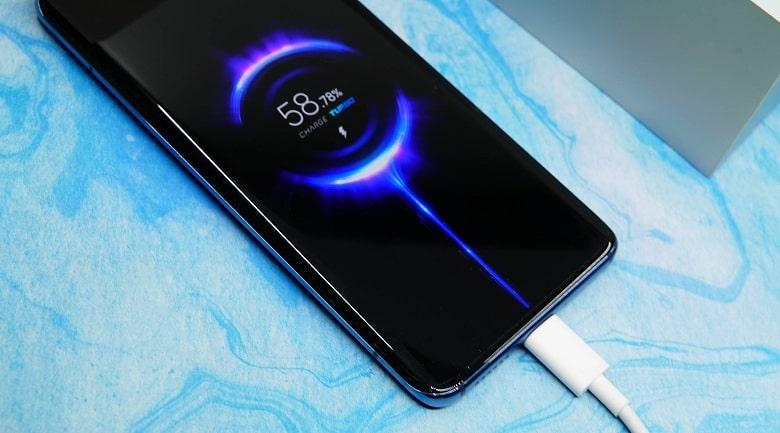 pin Xiaomi Mi 10 5G