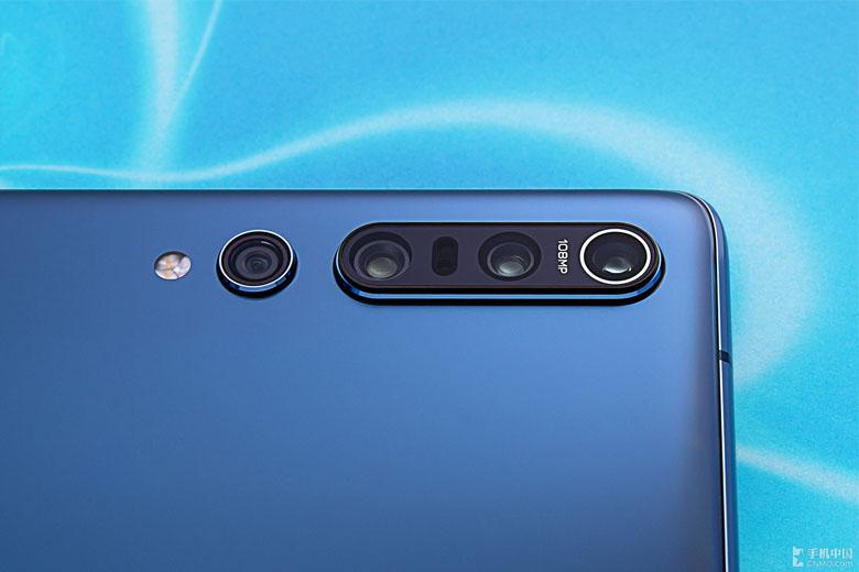 Camera Xiaomi Mi 10 Pro 5G