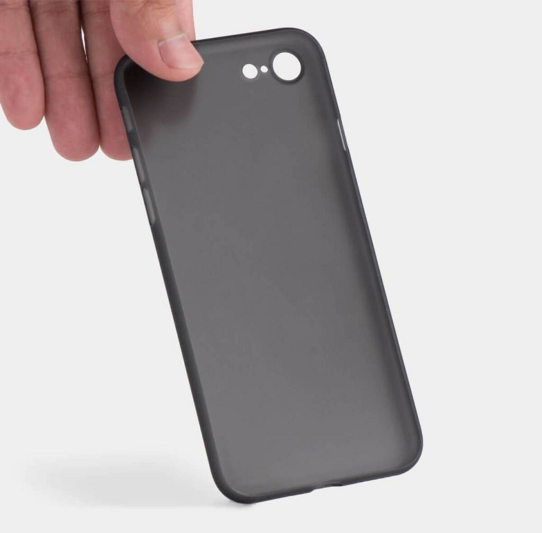 ốp của iPhone SE 2