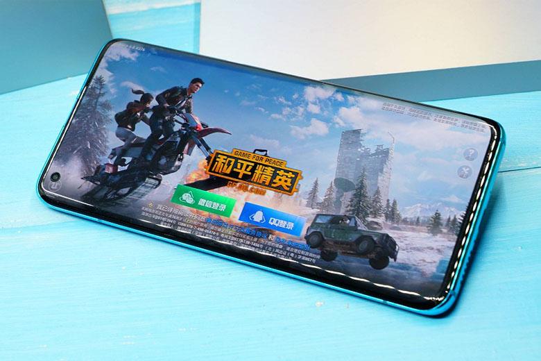 Hiệu năng Xiaomi Mi 10 Pro