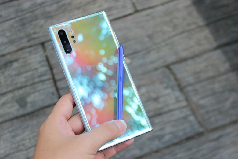 Galaxy Note 10+ Mỹ