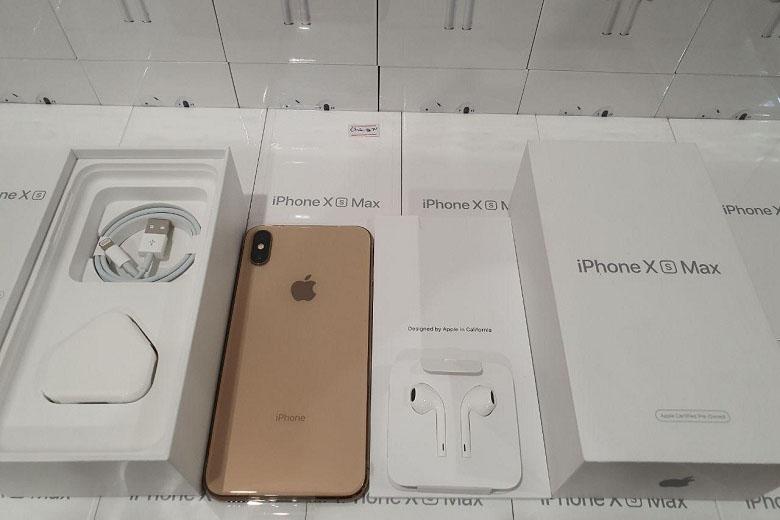 iPhone XS Max Mới 100% Fullbox