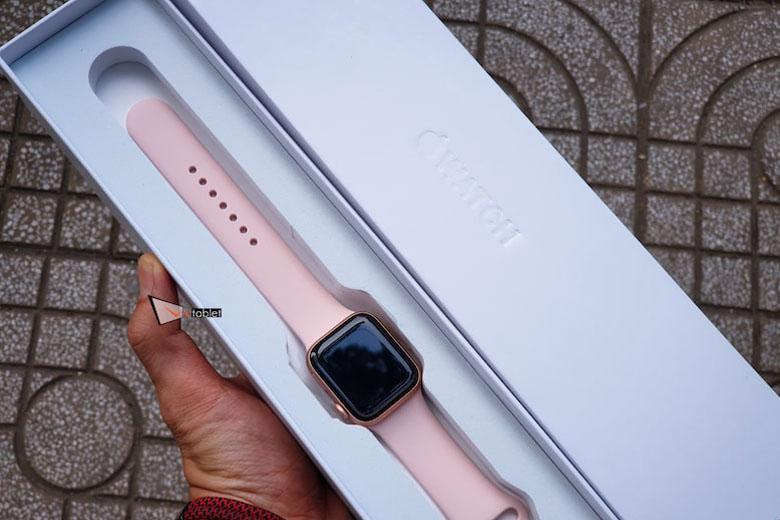Apple Watch S4 (40mm) Mới