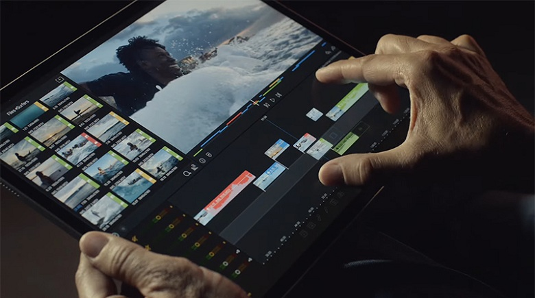 cấu hình iPad Pro 2020