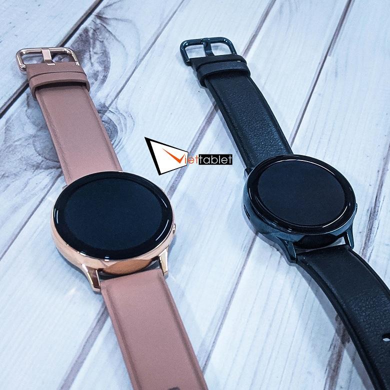 màu sắc Samsung Watch Active 2