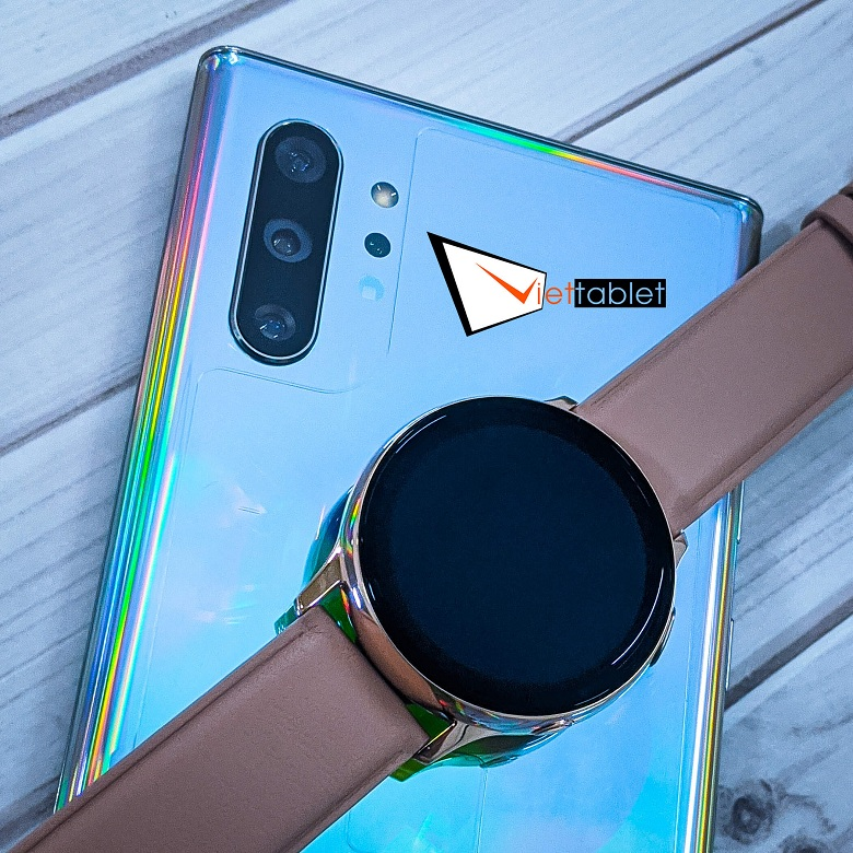 màn hình Samsung Watch Active 2