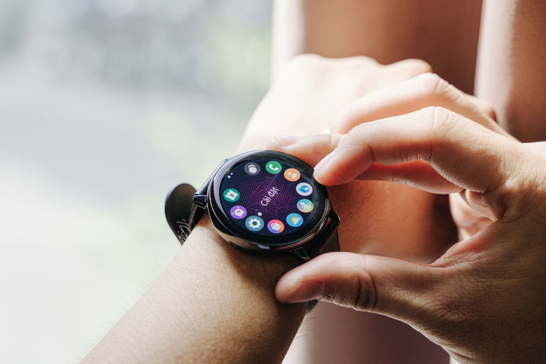 Đồng hồ Samsung Watch Active 2