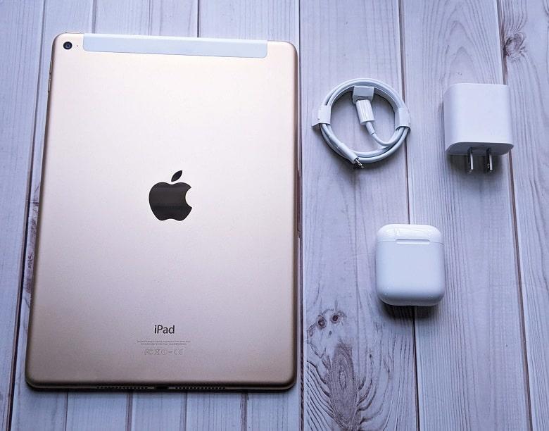 phụ kiện của iPad