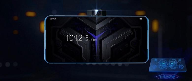màn hình Lenovo Legion 2 Pro