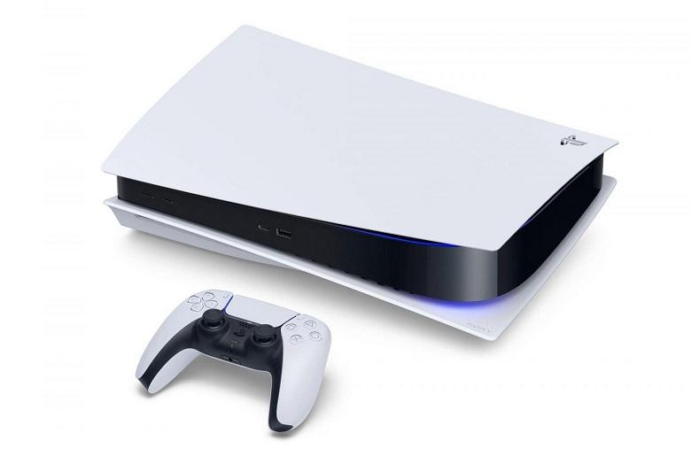 cấu hình Sony PlayStation 5