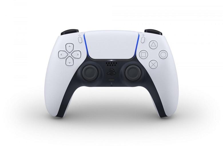 tay cầm Sony PlayStation 5