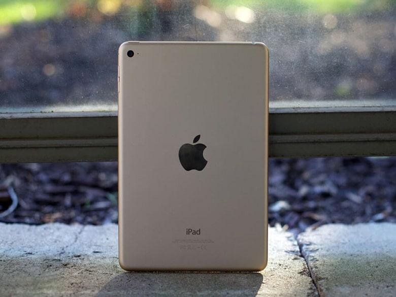 thiết kế iPad Mini 3 16GB Wifi cũ