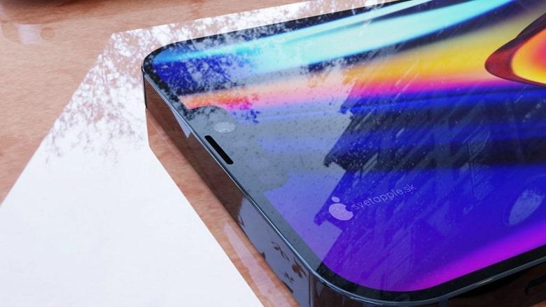 tai thỏ iPhone 12
