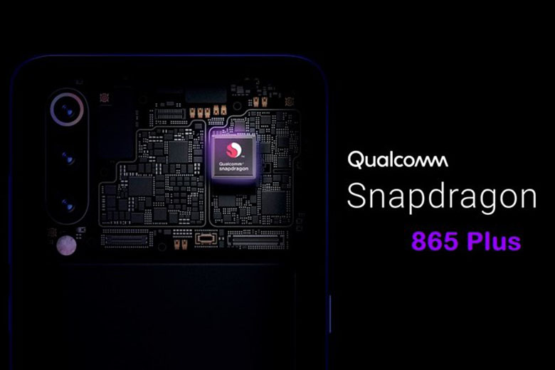 chip Snapdragon 865 Plus