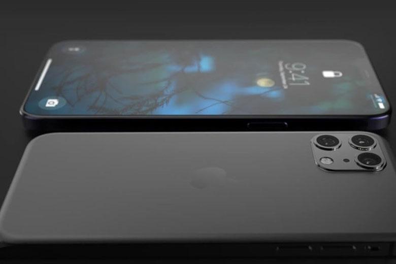 Ảnh concepte của iPhone 12