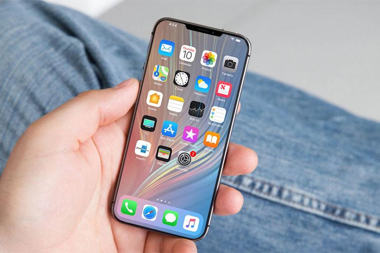 Thiết kế iPhone SE 2 Plus
