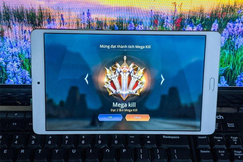 Huawei MediaPad M3 8.4 inch