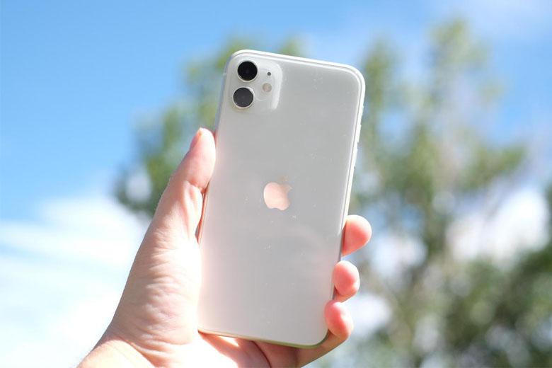 Kiểm tra iPhone 11 Lock hay quốc tế