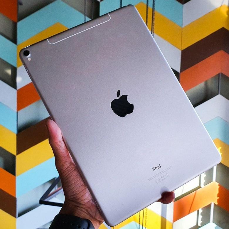 thiết kế iPad Pro 10.5 inch 2017 (Wifi + 4G) 512GB