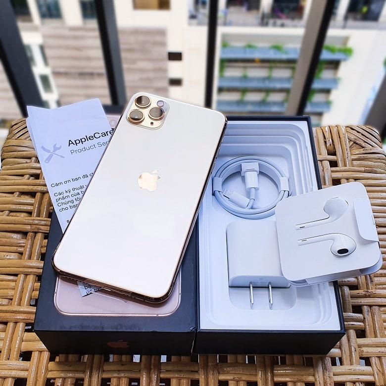 iPhone 11 Pro Mới Fullbox
