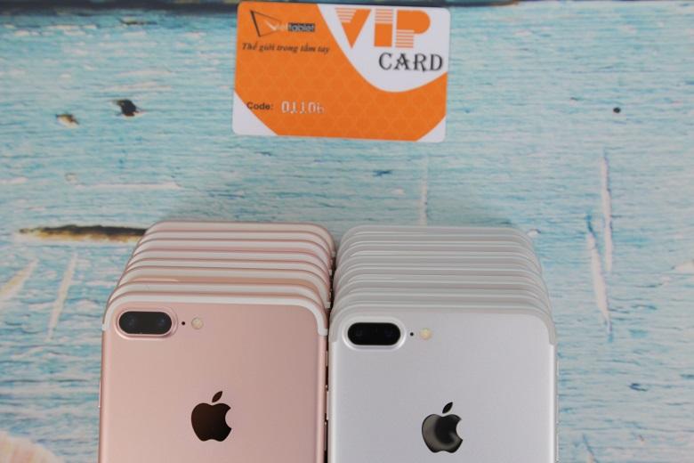 iPhone 7 Plus Lock là bản nâng cấp của iPhone 7 với nhiều ưu điểm hơn