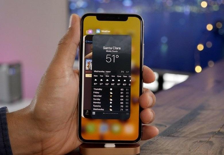 ứng dụng miễn phí trên iPhone