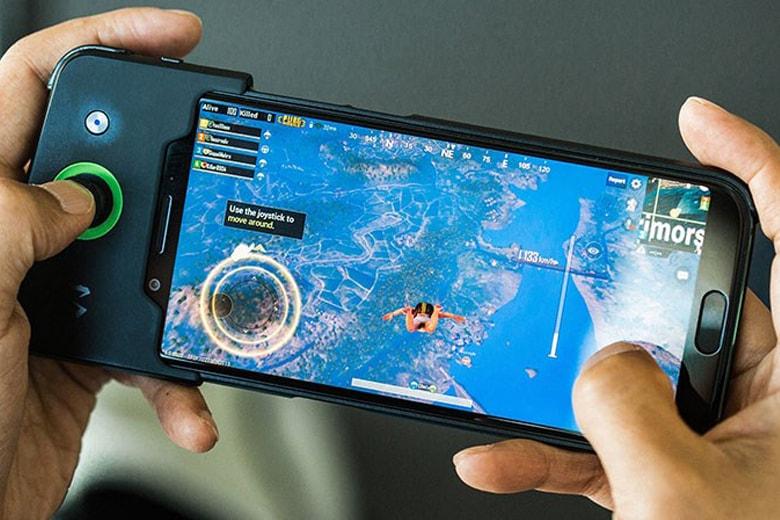 Xiaomi Black Shark Helo 2 lộ diện