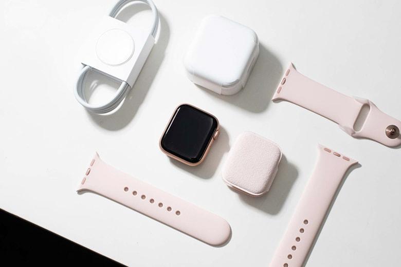 Apple Watch S4 40mm Món quà lãng mạn cho chị em Phụ Nữ 20/10